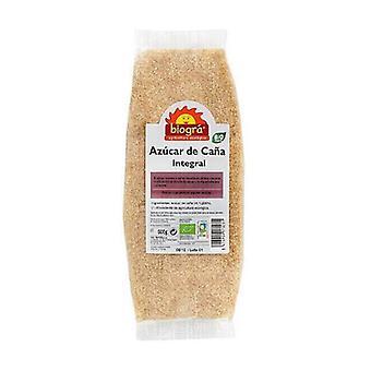 Brown Cane Sugar (Fair Trade) Bio 500 g