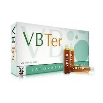 Vb Ter Agbio Stonebreaker 20 vials