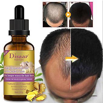 Hair Growth Essential Oil Hair-restorer Prevent Hair Loss Treatment Hair Growth