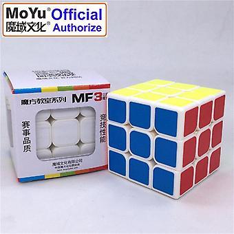 Magic Cube Speed Cubes Puzzle