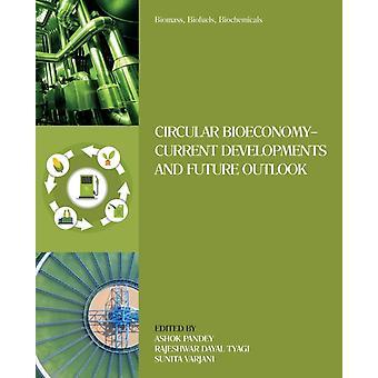 Biomassa Biobrandstoffen Biochemicaliën door Edited by Ashok Pandey & Edited by R D Tyagi & Edited by Sunita Varjani