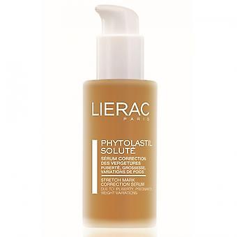 Lierac Phytolastil Solute Correct Stretch Mark aerum 75 ml