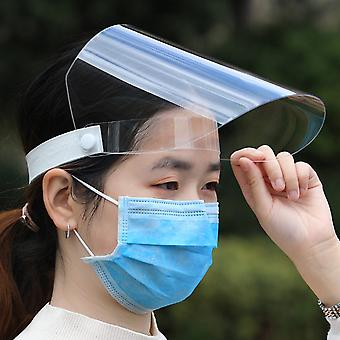 Washable Face Shield Safety Protective Mask