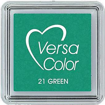 Versacolor Pigment Mustetyyny pieni - vihreä