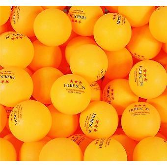 Englisch markiert 3 Sterne Tischtennis Bälle Sets