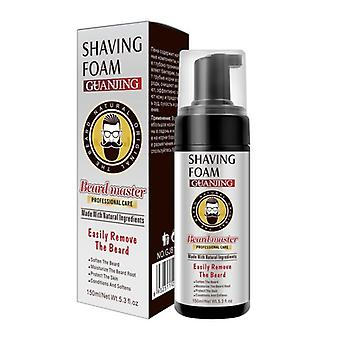 Men's Shaving Beard Cream