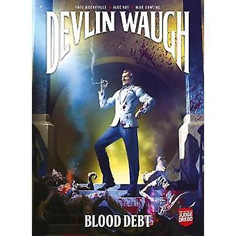 Devlin Waugh Blood Debt