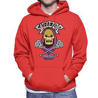 Masters of the Universe Skeletor Havoc Staff Män & s Hooded Sweatshirt