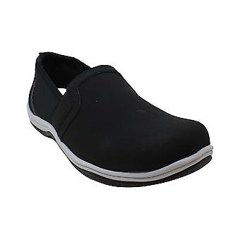 Easy Street Mollie Women's Slip On 8.5 C/D US Black