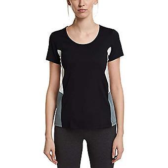 ESPRIT para camiseta de Edry Yoga camiseta, 1, mujer grande