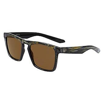 Dragon Dr Drac Ll Mi Ion Sunglasses, Rob Machado Resin, 53Mm, 20Mm, 145Mm Men's