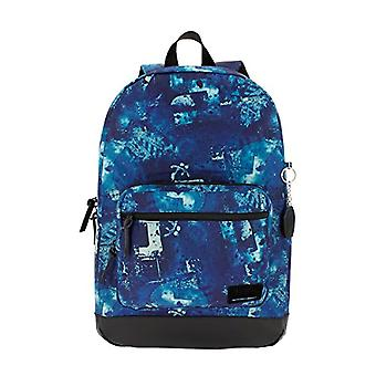 Totto MA04IND573-1710F-2L0 Backpack Juvenil, Tocax, One Size, Blue