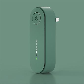 For DM-CCJ02 Home Portable Mini Air Purifier Dual Power Air Cleaner Anion Lonizer Ozone Generator WS36182