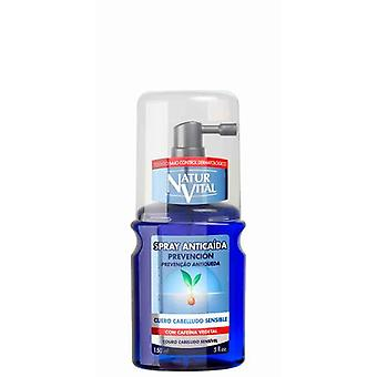Anti-Hair Loss Treatment Prevención Naturaleza y Vida (150 ml)