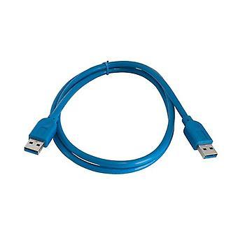 Pro2 1M Usb A Plug To Plug