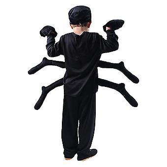 Ζώο κοστούμι αράχνη στυλ κοστούμι παιδιά σκηνή κοστούμι (μέση)