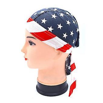 USA flagga Zandana scarf