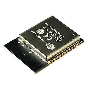 1pcs Esp32 Development Board Wifi+bluetooth Ultra-low Power Consumption Dual