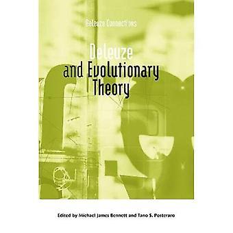 Deleuze and Evolutionary Theory