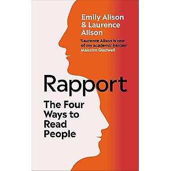 Rapport The Four Ways to Read People