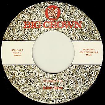 Bobby Oroza – Strange Girl Vinyl