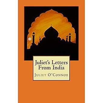 Listy Julii z Indii