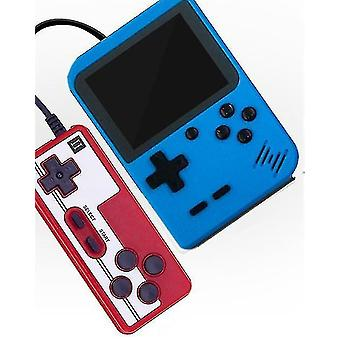 Video game consoles video game consoles handheld game player portable 3 inch 400 retro games in 1 classic 8 bit lcd