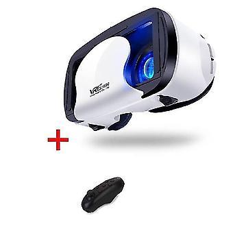 2020 New hot-selling очки вертуальности vrg pro 3d vr gafas de realidad virtual 3d