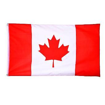 Canadian Flag, Maple Leaf, 90x150cm