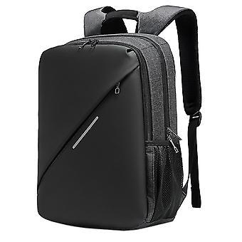 Fritidsryggsäck för skola och företag med USB-port