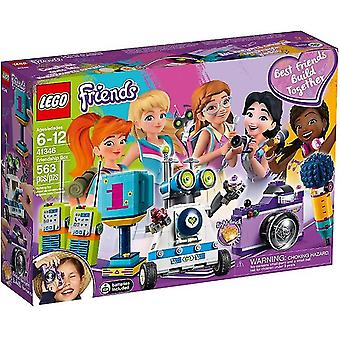 Qian Lego 41346 Caja de amistad