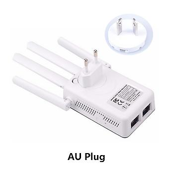 Wifi Range Extender Signal Booster 300mbps Internet Wireless Routers