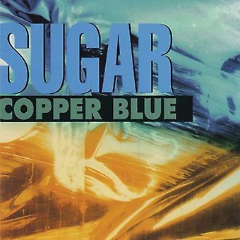 Suiker - koper blauw/Beaster [Vinyl] USA import