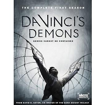 Da Vinci's Demons: Season 1 [DVD] USA import