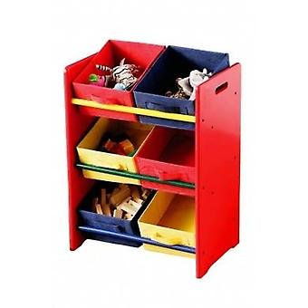 3 Tier Storage Unit