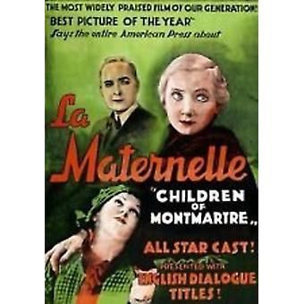 La Maternelle [DVD] USA import