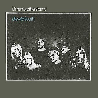 Allman Brothers Band - Idlewild South (LP) [Vinyl] USA import