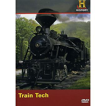 Tecnologia de trem [DVD] EUA importar