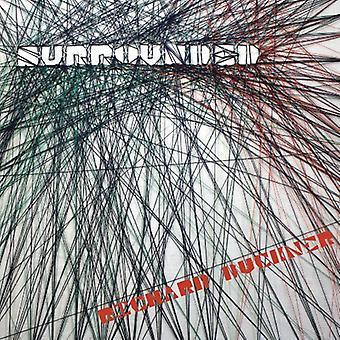 Richard Buckner - Surrounded [CD] USA import