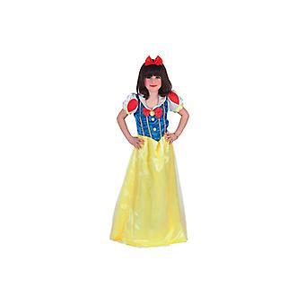 Snow White costume Princess girls child costume