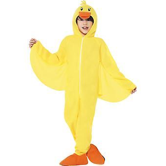 Enten Duck Kinderkostüm