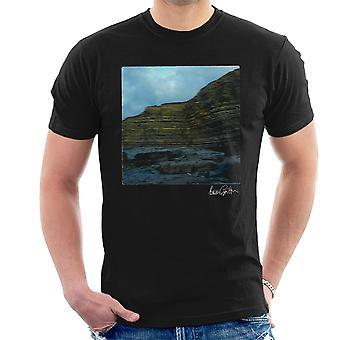 Echo i Bunnymen A obietnica jeden rękaw męska koszulka