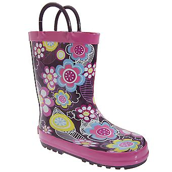 Cotswold Childrens Puddle Boot / Girls Boots