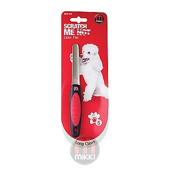 Mikki Dogs Claw File