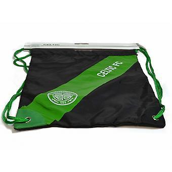Celtic FC officiella fotboll gymväska