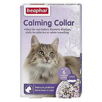 Beaphar kalmerende kraag voor katten (diverse kleuren)