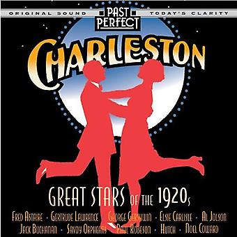 Charleston: Store stjerner av The 1920-tallet [Audio CD]-Diverse artister