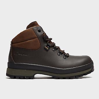 Nieuwe Berghaus mannen Hillmaster II GORE-TEX® wandelschoenen bruin