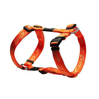 Rogz Alpinist Orange H-sele