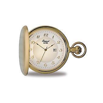 RapPort London Pocket Watch Hunter Pocket Watch PW70